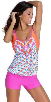 N-Gal Solid Women's Swimsuit