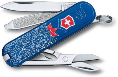 Victorinox-0.6223.L1409-Classic-Limited-Edition-Sailor-7-Swiss-Knife