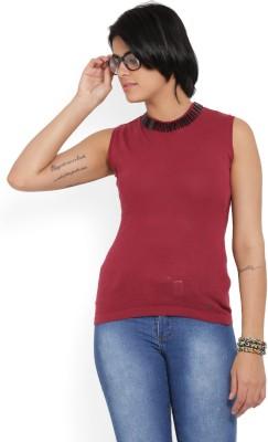 Pepe Jeans Women's T-Shirt at flipkart