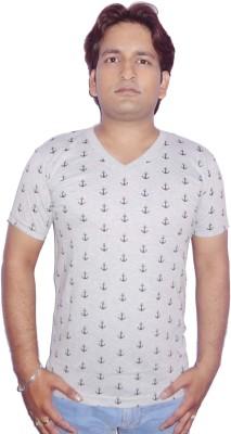 Fronex India Printed Men
