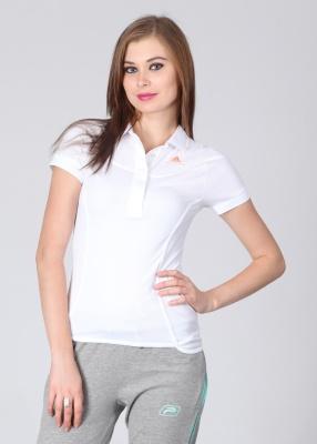 e00e05e0 Adidas m61798 Women Magenta W Rsp Trd Tennis Polo T Shirt - Best ...