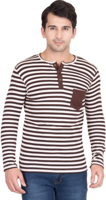 Christ Collections Striped Men