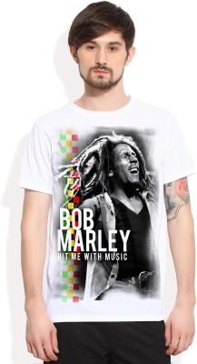 Universal Music Printed Men