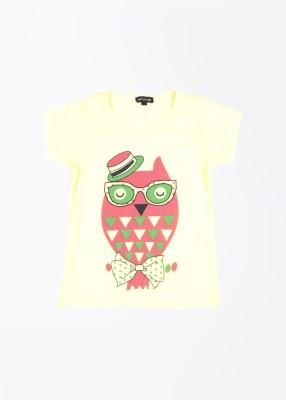 Fort Collins Girls T Shirt