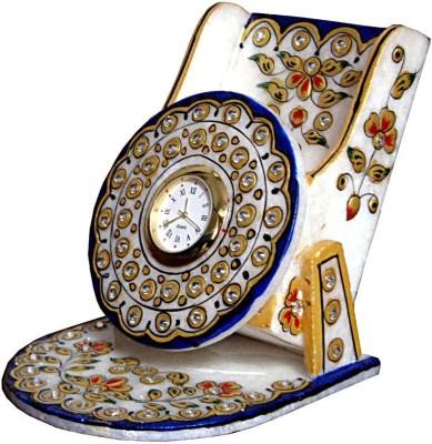 https://rukminim1.flixcart.com/image/400/400/table-clock/c/b/f/chms-2018-chitrahandicraft-marble-blue-mobile-stand-original-imae8kggzzyv2fwg.jpeg?q=90