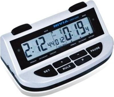 Nivia LCD Digital Chess Clock