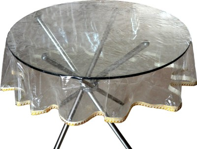Spider Solid 4 Seater Table Cover(Multicolor, PVC) at flipkart