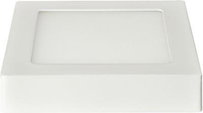 Vinay Nightinglow 12W LED Surface Panel Light (Square) - COOL WHITE Night Lamp(3.5 cm, White) at flipkart