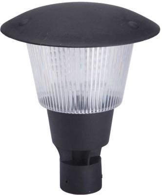 Superscape Gate Pillar Post Lighting GL4599 Night Lamp(28.5 cm, Black) at flipkart