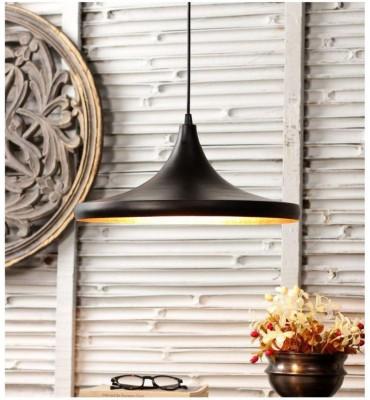 MK Lighting and Electrical MKLHNG1 Night Lamp(61 cm, Golden) at flipkart