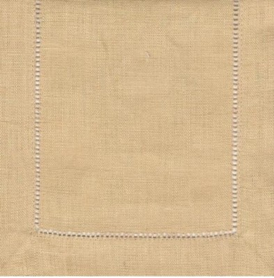 Sferra Beige 274 cm Table Runner(Linen) at flipkart