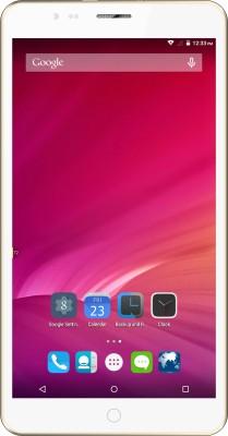 Swipe Ace Strike 4G 16 GB 6.9 inch with Wi-Fi+4G Tablet (White)