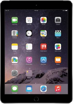 Apple iPad Mini 3 Wi-Fi 128 GB Tablet (128 GB) Image