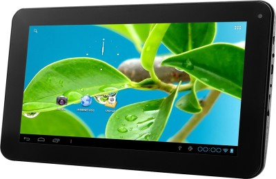 Datawind Ubislate 10Ci 4 GB 10.1 inch with Wi-Fi Only Tablet(Black)