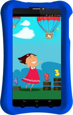 Pinig Smart Kids Tablet 0-5