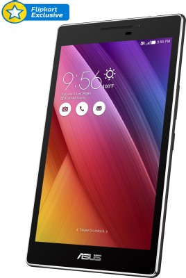 Asus ZenPad 7.0 16 GB 7 inch with Wi-Fi+3G Tablet(Black)