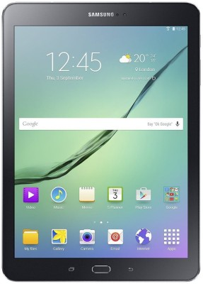 Samsung Galaxy Tab S2 32 GB 9.7 inch with Wi-Fi+4G Tablet (Black)