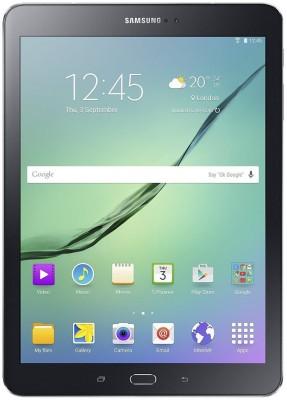 Samsung Galaxy Tab S2 32 GB 9.7 inch with Wi-Fi+4G Tablet(Black)