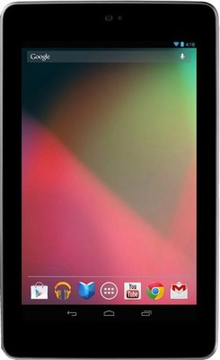 Google Nexus 7C - 1B013A 2012 Tablet