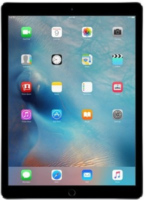 View Apple iPad Pro 128GB Cellular 128 GB 12.9 inch with Wi-Fi+4G(Space Grey)  Price Online