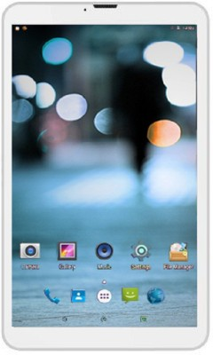 I Kall N7 8 GB 7 inch with Wi-Fi+3G(White)