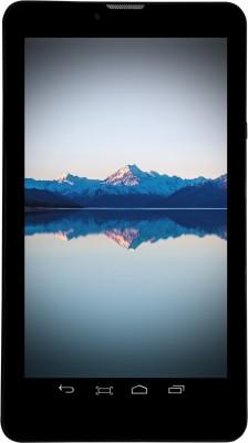 Datawind MoreGmax 4G7Z 16  GB 7 inch with Wi Fi+4G Tablet  Black