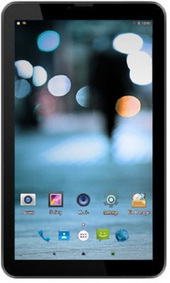 I Kall N7 8 GB 7 inch with Wi-Fi+3G(Black)