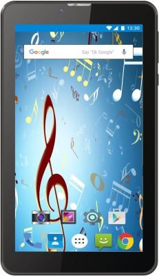 I Kall N9 8 GB 7 inch with Wi-Fi+3G Tablet (Black)