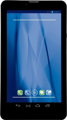 Datawind Ubislate 7C+ 4 GB 7 inch with Wi-Fi+2G(Black)