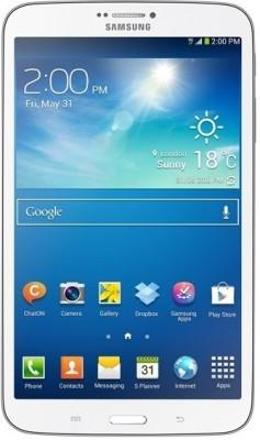 Samsung Galaxy Tab 3 T311 Tablet(White)