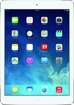 Apple 128 GB iPad Air with Wi-Fi (128 GB) Image