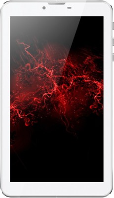 Swipe Ace Prime 16 GB 7 inch with Wi-Fi+3G Tablet (Gold)
