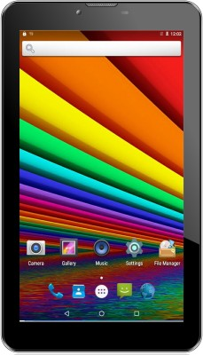 I Kall N1 Dual Sim 3G Calling Tablet 4 GB 7 inch with 3G(White)   Tablet  (I Kall)