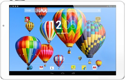 Digiflip Pro XT901 Tablet(White)