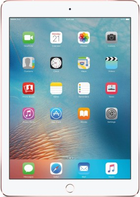 Apple iPad Pro 128 GB 9.7 inch with Wi-Fi+4G at flipkart