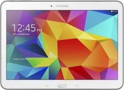 Samsung Galaxy Tab 4 T531 Tablet(White)