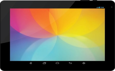 View Datawind 3G10Z 8 GB 10.1 inch with Wi-Fi+3G Tablet(Black)  Price Online