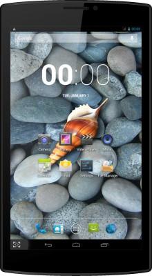 Swipe Ace 16 GB 6.95 inch with Wi-Fi+3G Tablet (Black)