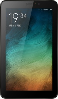 Micromax Canvas Tab P701 8 GB 7 inch with Wi-Fi+4G(Grey)   Tablet  (Micromax)