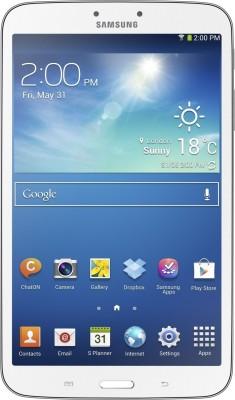 Samsung Galaxy Tab 3 T310 Tablet(White)