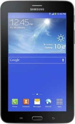 Samsung Galaxy Tab 3 Neo Tablet(Ebony Black)