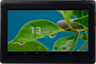 Datawind Droidsurfer 3XG 8  GB 7 inch with Wi Fi+3G Tablet  Black