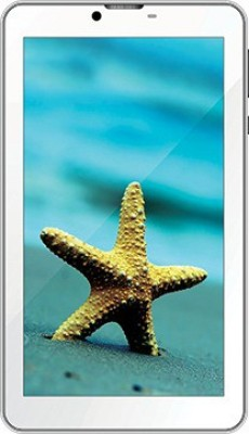 Videocon ACE PRO 8 GB 7 inch with Wi-Fi+3G(Black and White)