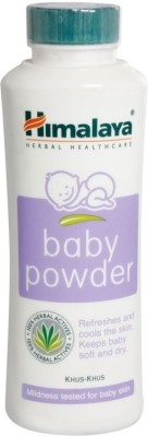 Himalaya Himalaya Baby Powder ( set of 3)(400 g)