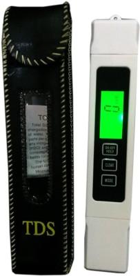 Maxpure TDS-034 White Thermometer(White)