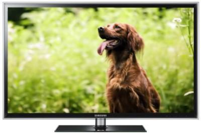 Samsung 46 Inches 3D Full HD LED UA46D6600WR Television(UA46D6600WR) 1
