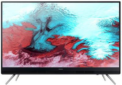 SAMSUNG 80cm (32) HD Ready Smart LED TV