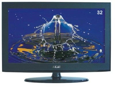 Akai (32 inch) LED TV(32B30)
