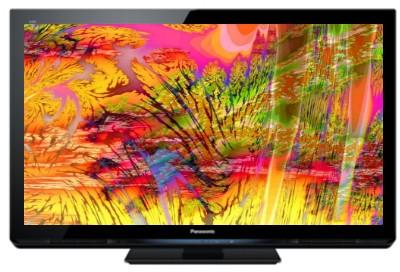 Panasonic VIERA 42 Inches HD Plasma TH-P42X30D Television(TH-P42X30D) 1