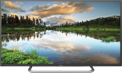 Haier 124cm (49) Full HD LED TV(LE49B7000, 2 x HDMI, 2 x USB)